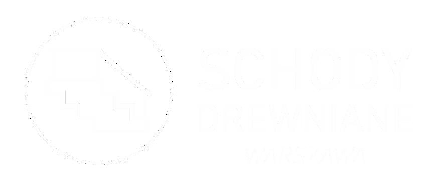 Schody drewniane - Warszawa