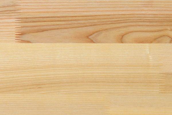 Drewno do produkcji schodów - Jesion klejony - Schody drewniane Warszawa
